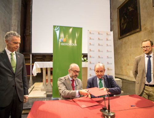 The Regional Government of Castile and León and Fundación Iberdrola España will continue supporting the Atlantic Romanesque Plan