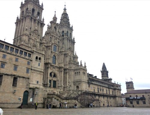 Iberdrola and Santiago de Compostela Cathedral sign a collaboration agreement for new interior lighting